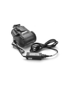 Zebra P1031365-041 power adapter/inverter Indoor Black Zebra P1031365-041 - 1