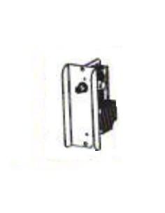 Zebra P1058930-097C tulostustarvikkeiden varaosa WLAN-liittymä Tarratulostin Zebra P1058930-097C - 1