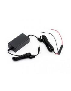 Zebra P1063406-031 virta-adapteri ja vaihtosuuntaaja Auto Musta Zebra P1063406-031 - 1