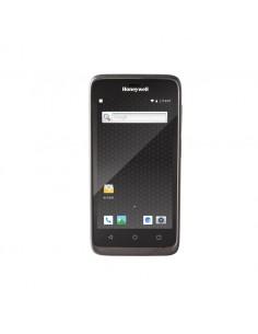 "Honeywell ScanPal EDA51 mobiilitietokone 12.7 cm (5"") 1280 x 720 pikseliä Kosketusnäyttö 272 g Musta, Harmaa Honeywell EDA51-1-B"