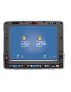 """Honeywell Thor VM2 32 GB 24.6 cm (9.7"""") Intel Atom® 2 Wi-Fi 4 (802.11n) Windows 7 Pro Grå, Silver Honeywell VM2W2D1A1AET0SA - 1"""