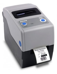 SATO CG212 etikettskrivare Direkt termisk/termisk överföring 305 x DPI Kabel Sato WWCG25200 - 1