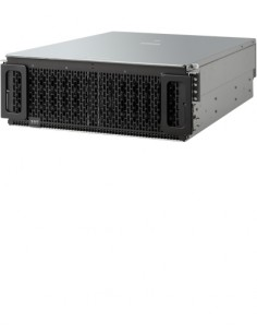 Western Digital Ultrastar Data60 disk array 240 TB Rack (4U) Black Hgst 1ES1645 - 1