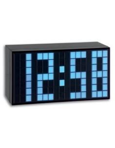 TFA-Dostmann 98.1082.02 herätyskello Musta, Sininen Tfa-dostmann 98.1082.02 - 1