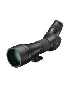 Nikon MONARCH 82ED-A Spotting Scope -kaukoputki Musta Nikon BDA151WA - 1
