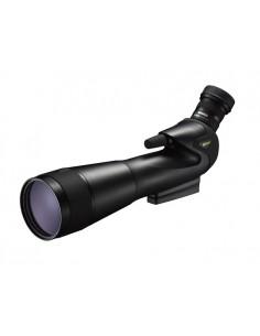 Nikon PROSTAFF 5 82-A Spotting Scope -kaukoputki Musta Nikon BDA321FA - 1