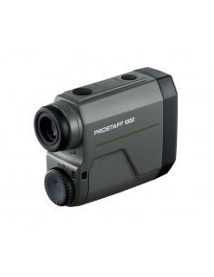 Nikon PROSTAFF 1000 rangefinder Black, Grey 6x 5 - 910 m Nikon BKA151YA - 1