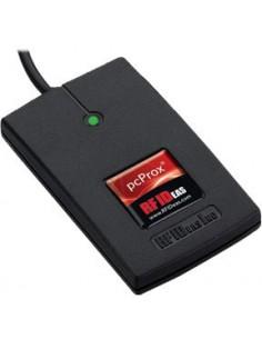 RF IDeas pcProx Enroll älykortin lukijalaite Musta Rf Ideas RDR-6081AK0 - 1