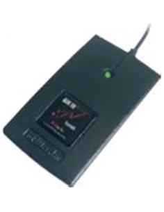 RF IDeas Air ID 82 älykortin lukijalaite Musta USB 2.0 Rf Ideas RDR-7L82AKU - 1