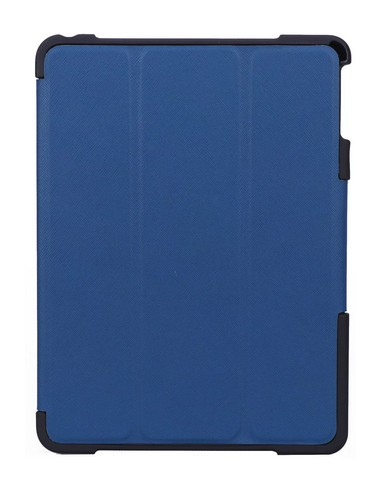 "NutKase NK114RB-EL taulutietokoneen suojakotelo 25.9 cm (10.2"") Folio-kotelo Sininen Nutkase Options NK114RB-EL - 1"