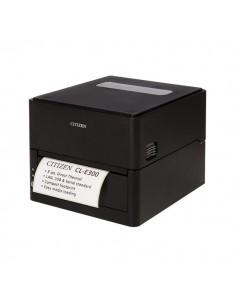 Citizen CL-E300 etikettitulostin Suoralämpö 203 x DPI Langallinen Citizen CLE300XEBXSX - 1