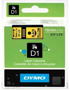 DYMO D1-vakiotarrat Dymo S0720880 - 1