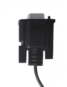 Datalogic RS-232 RJ45 2.4m signaalikaapeli 2.4 m Datalogic Adc 8-0743-31 - 1
