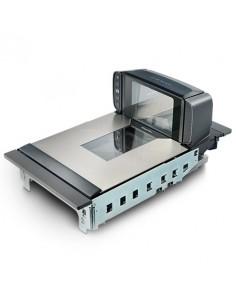 Datalogic MAGELLAN 9300i Sisäänrakennettu viivakoodinlukija 1D/2D Musta, Harmaa Datalogic Adc 931010110-00053 - 1