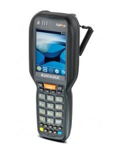 "Datalogic Falcon X4 mobiilitietokone 8.89 cm (3.5"") 240 x 320 pikseliä Kosketusnäyttö 602 g Musta Datalogic Adc 945500010 - 1"