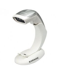 Datalogic Heron HD3430 Kannettava viivakoodinlukija 2D Laser Valkoinen Datalogic Adc HD3430-WHK1B - 1