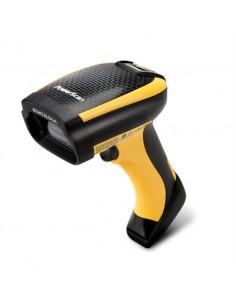 Datalogic PowerScan 9501 Kannettava viivakoodinlukija 2D Musta, Keltainen Datalogic Adc PM9501-DHP433RBK10 - 1