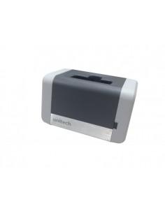 Unitech 5100-900008G teline/pidike Viivakoodinlukija Musta, Harmaa Aktiivinen teline Unitech 5100-900008G - 1