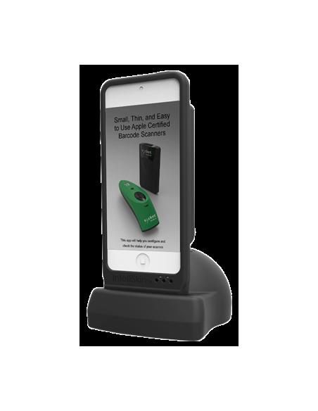 Socket Mobile AC4093-1669 mobiililaitteiden telakka-asema Musta Socket AC4093-1669 - 3