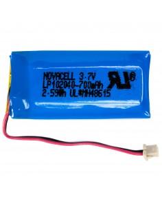 Socket Mobile AC4143-1901 viivakoodinlukijan lisävaruste Akku Socket AC4143-1901 - 1