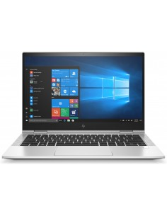 """HP EliteBook x360 830 G7 Bärbar dator 33.8 cm (13.3"""") 1920 x 1080 pixlar Pekskärm 10:e generationens Intel® Core™ i7 16 GB Hp 1J"""