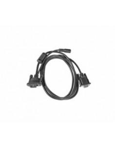Honeywell 77900910E serial cable Black 1.8 m DB-9 RS-232 Honeywell 77900910E - 1