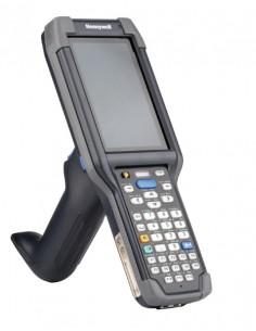 "Honeywell CK65 handheld mobile computer 10.2 cm (4"") 480 x 800 pixels Touchscreen 498 g Black Honeywell CK65-L0N-DMC210E - 1"