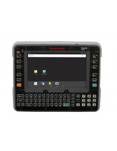 "Honeywell Thor VM1A 32 GB 20.3 cm (8"") Qualcomm Snapdragon 4 Wi-Fi 5 (802.11ac) Android 8.1 Oreo Svart Honeywell VM1A-L0N-1A1B20"
