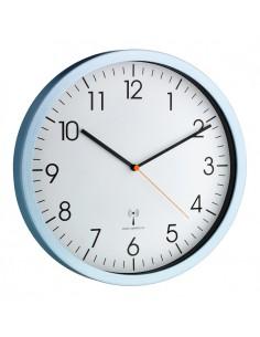 TFA-Dostmann 60.3517.55 wall clock Mechanical Circle Blue Tfa-dostmann 60.3517.55 - 1
