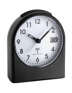 TFA-Dostmann 98.1040.01 herätyskello Musta Tfa-dostmann 98.1040.01 - 1