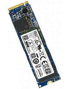 Toshiba XG6 M.2 256 GB PCI Express 3.1 3D TLC NVMe Toshiba KXG60ZNV256G - 1