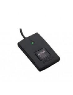 RF IDeas pcProx Enroll älykortin lukijalaite Musta USB 2.0 Rf Ideas RDR-6081AKE - 1