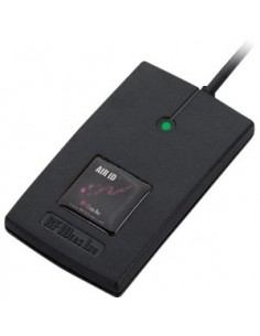 RF IDeas Air ID Enroll älykortin lukijalaite Musta USB 2.0 Rf Ideas RDR-7F81AKU - 1