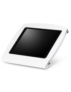 "Ergonomic Solutions SpacePole SPCF031 tabletin turvakotelo 24.6 cm (9.7"") Valkoinen Ergonomic Solutions SPCF031-02 - 1"