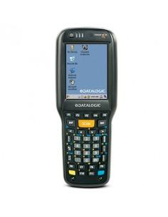 "Datalogic Skorpio X4 mobiilitietokone 8.13 cm (3.2"") 240 x 320 pikseliä Kosketusnäyttö 388 g Musta Datalogic Adc 942550013 - 1"