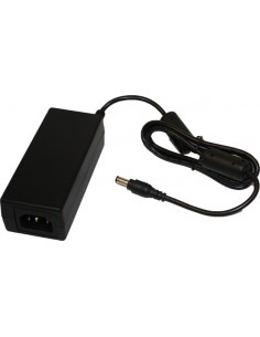 Datalogic 94ACC0197 virta-adapteri ja vaihtosuuntaaja Sisätila Musta Datalogic Adc 94ACC0197 - 1