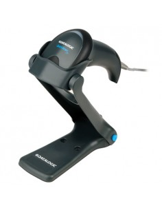Datalogic QuickScan Lite QW2100 Kannettava viivakoodinlukija 1D Laser Musta Datalogic Adc QW2120-BKK1S - 1