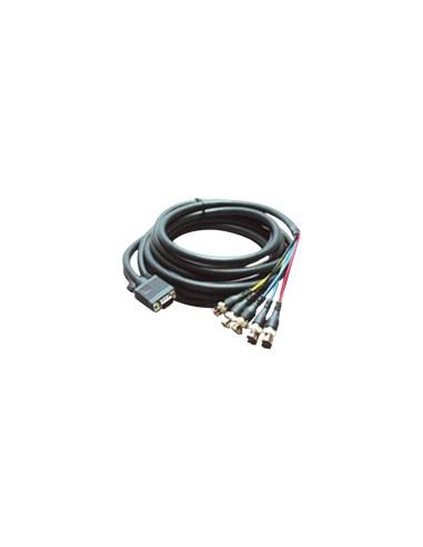 Kramer Rgbhv-cable C-gf/5bm-1 Standar Kramer 92-1105001 - 1