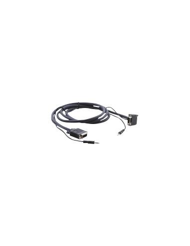 Kramer Vga-cable C-gma/gma(90-up)-15 Kramer 92-2205015 - 1