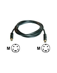 Kramer S-video-cable C-sm/sm-100 Kramer 93-3101100 - 1