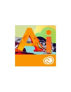 Adobe Vip-g Illust Cc Rnw L2 12m (en) Adobe 65227443BC02A12 - 1