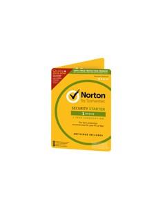Symantec Sym Norton Sec 3.0 1d Starter Attach(nd) Symantec 21358818 - 1