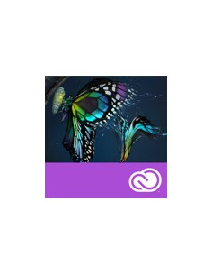 Adobe Premiere Pro Cc Lics Level 12 10 - 49m In Adobe 65270704BC12A12 - 1