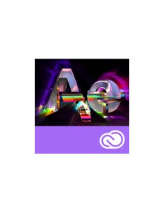 Adobe After Effects Cc Lics Level 2 10 - 49m In Adobe 65270847BC02A12 - 1