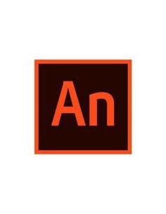 Adobe Animate Cc / Fl Professional Cclics Level 4 100+m In Adobe 65270404BC04A12 - 1