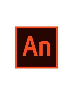 Adobe Animate Cc / Fl Professional Cclics Level 12 10 - 49m In Adobe 65270404BC12A12 - 1