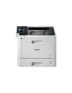 Brother HL-L8360CDW Väri 2400 x 600DPI A4 Wi-Fi laser-tulostin Brother HLL8360CDWZW1 - 1