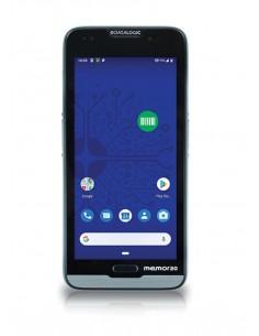 """Datalogic Memor 20 mobiilitietokone 14,5 cm (5.7"""") 1080 x 2160 pikseliä Kosketusnäyttö 295 g Musta Datalogic Adc 944800009 - 1"""