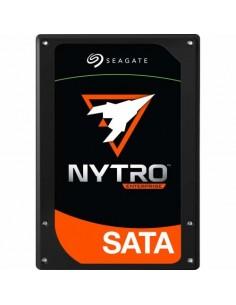 "Seagate Nytro 1551 2.5"" 1920 GB Serial ATA III 3D TLC Seagate XA1920ME10103 - 1"