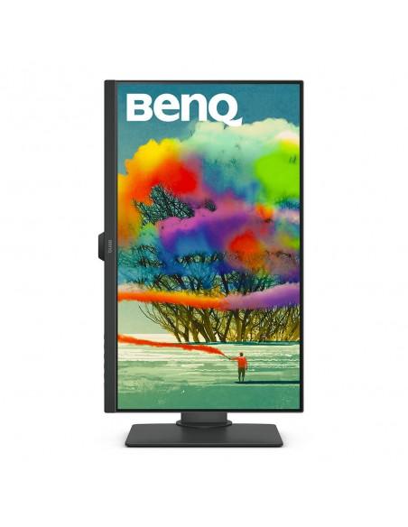 "Benq PD2705Q 68.6 cm (27"") 2560 x 1440 pikseliä Quad HD LED Harmaa Benq 9H.LJELA.TBE - 3"